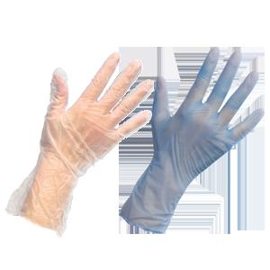 ポリ塩化ビニル手袋