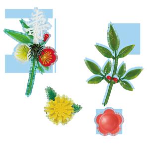 造花プリティーフラワー